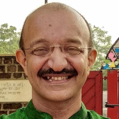 Yogeshbhai Thanki – Admin Officer