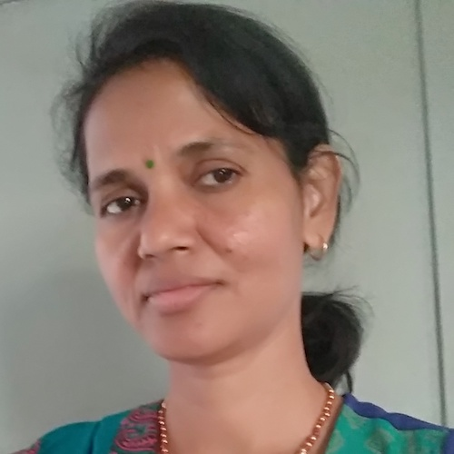 Parbatiben Patel – Principal