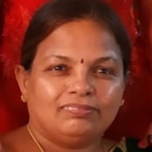 Subammaben Naikar - Coordinator Kishore Vibhag